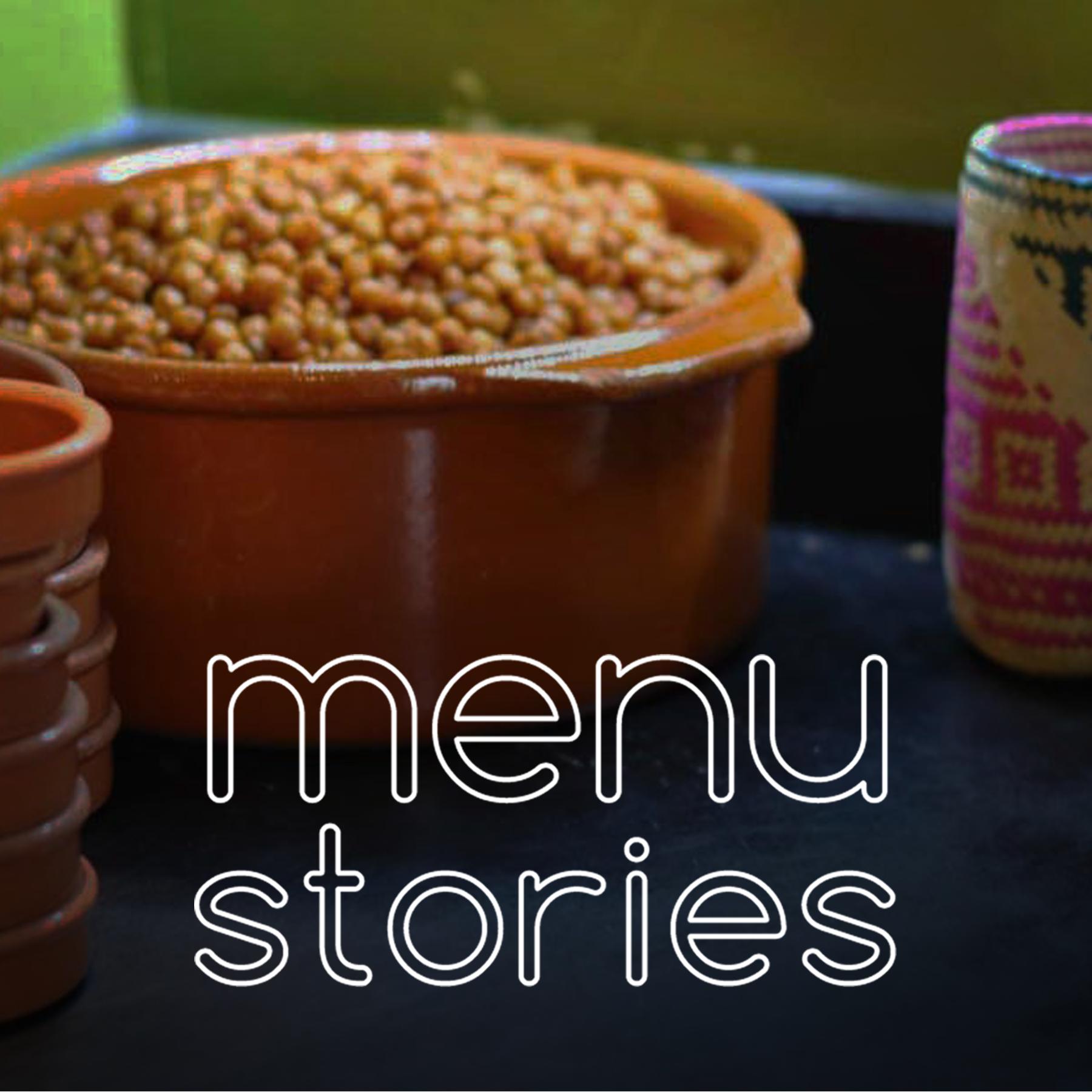 Menu Stories
